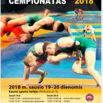 2018 LC imtyniu plakatas