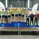 Kauno komandos 3 vieta